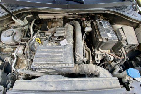 Сколько времени занимает мойка двигателя паром?