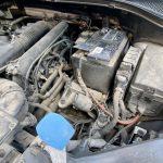 Восемь причин мойки двигателя