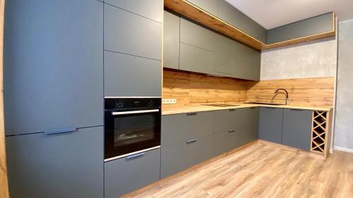 Изготовление кухонного гарнитура по индивидуальному проекту (3)