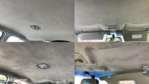 Химчистка потолка 2