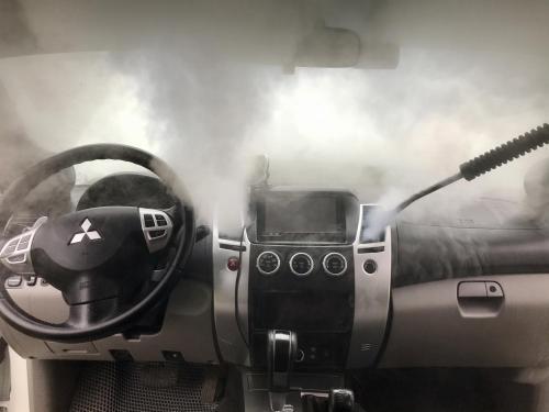 чистка воздуховодов и системы кондиционирования